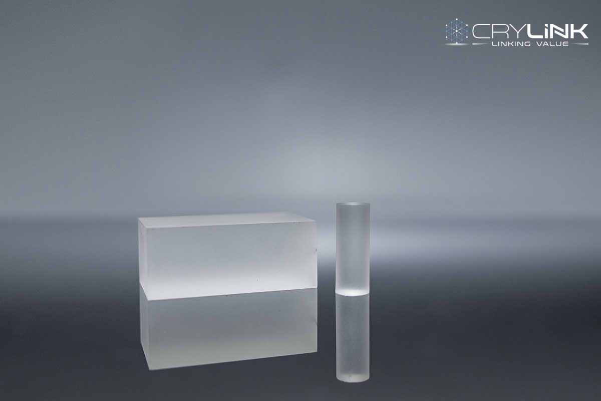 BBO Nonlinear Optical Crystals - Laser Crylink