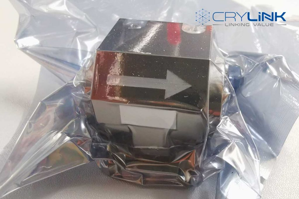 Faraday Isolator 633nm -Laser Crylink